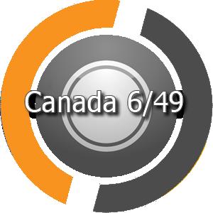 Canada 6 49